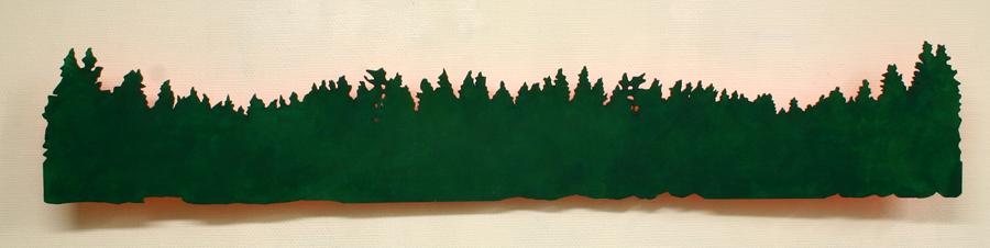 Skogsbryn I